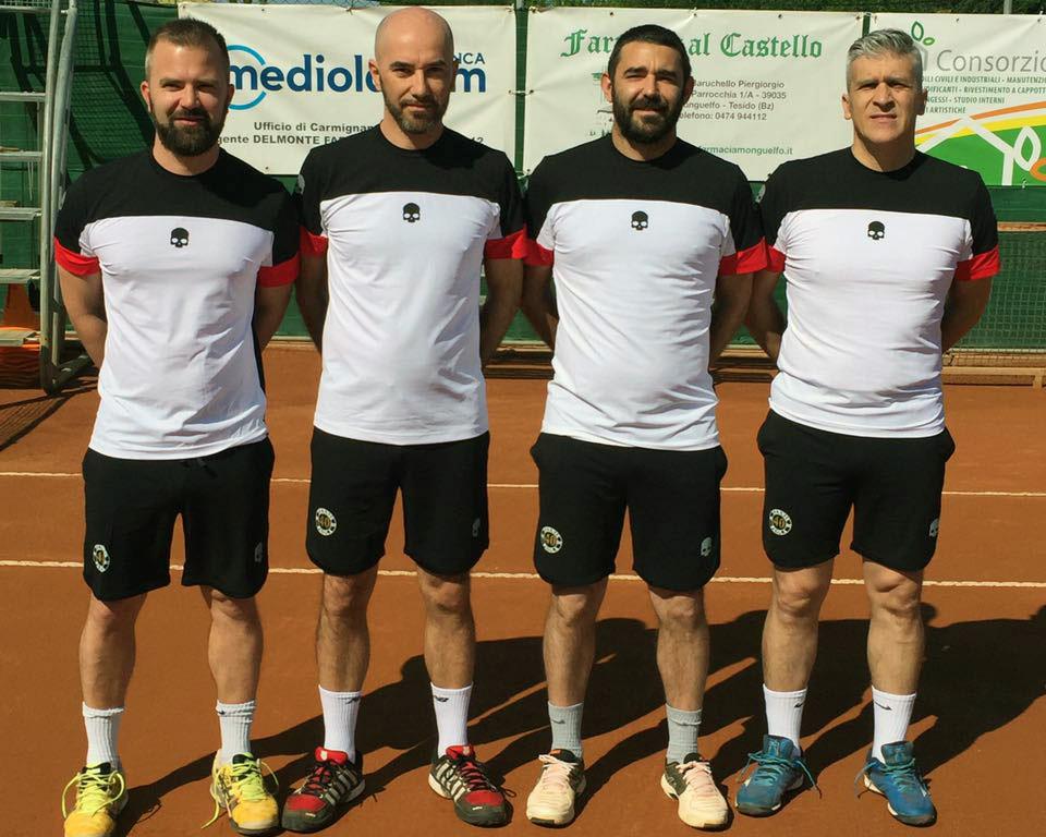D3 - Prima squadra
