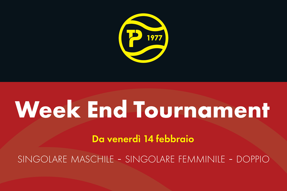 Week End Tournament 2020